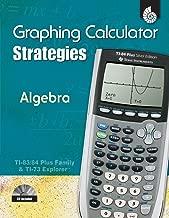 Graphing Calculator Strategies: Algebra (Professional Resources)