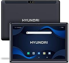 "Hyundai HyTab Pro Tablet 10.1"" FHD IPS LTE Tablet, Helio P60 Octa-Core Processor, 4GB RAM, 128GB..."