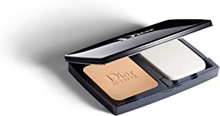 DIORSKIN FOREVER EXTREME CONTROL PERFECT MATTE POWDER MAKEUP EXTREME WEAR PORE-REFINING EFFECT SPF 20 PA+++ / OIL CONTROL # 020 LIGHT BEIGE
