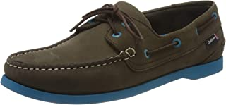 Chatham Compass II G2, Chaussures Bateau Homme