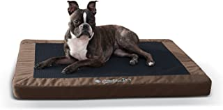 K&H Pet Products Comfy N' Dry Indoor-Outdoor Waterproof Orthopedic Pet Beds
