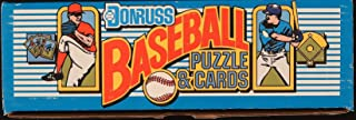 Best donruss baseball puzzle and cards Reviews