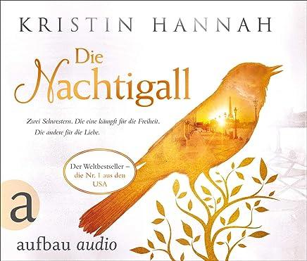 Die Nachtigall (3 MP3-CDs): Roman. Gelesen von Luise Helm