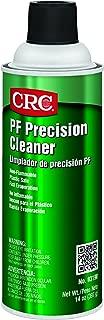 CRC PF Precision Cleaner, 14 oz Aerosol Can