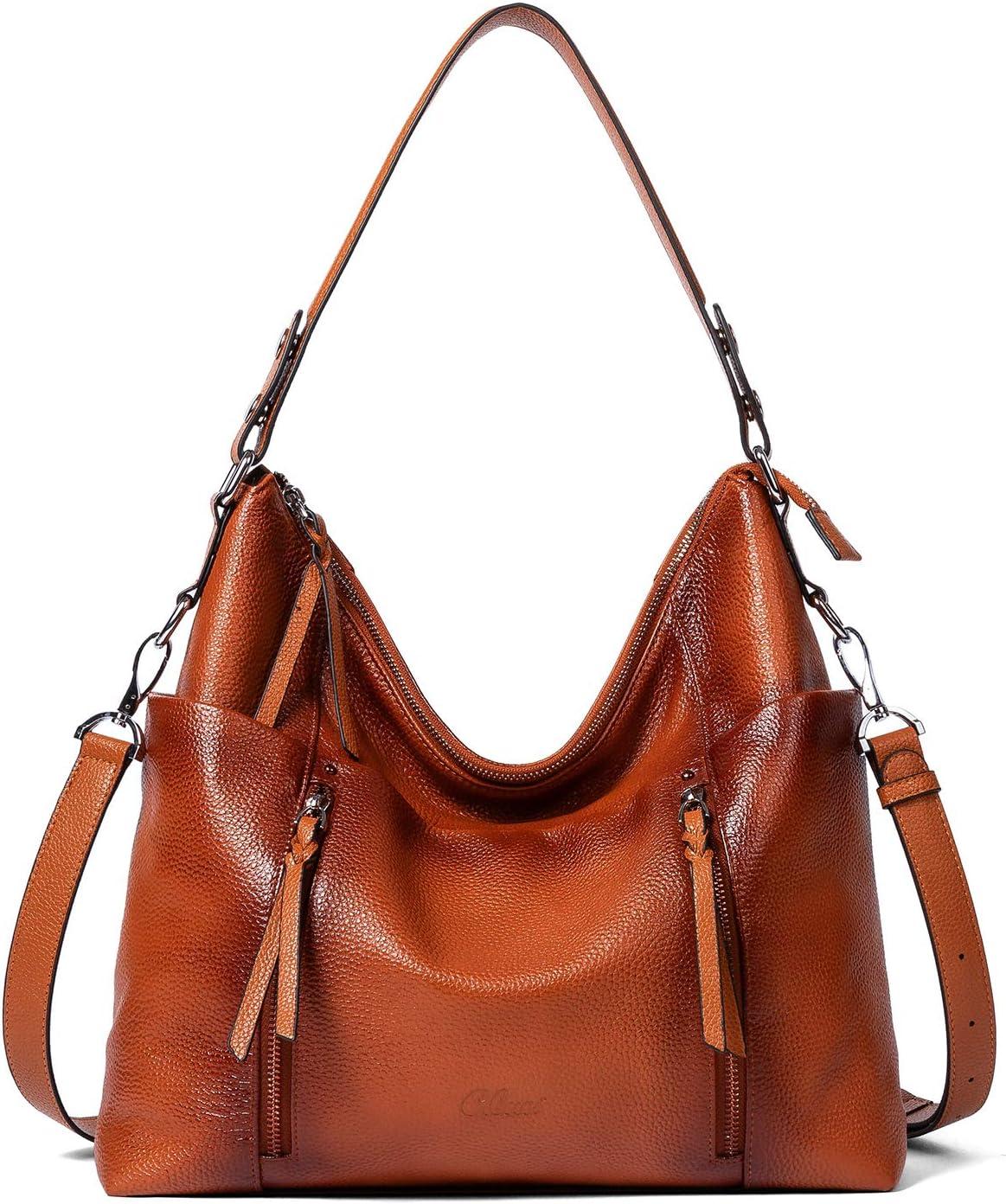 CLUCI Handtasche Damen