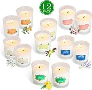 Best palm wax candles Reviews