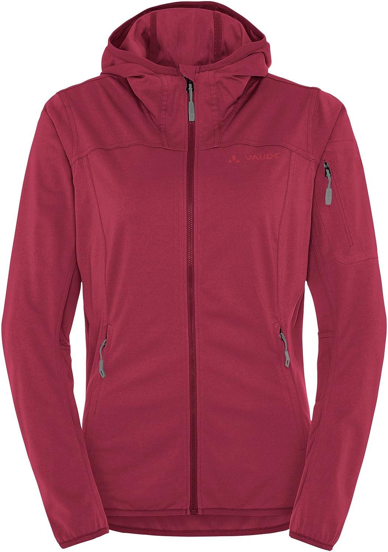 discount VAUDE Women's Cheap bargain Durance Hooded Jacket