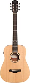 Taylor Baby Taylor Acoustic-Electric Guitar Natural
