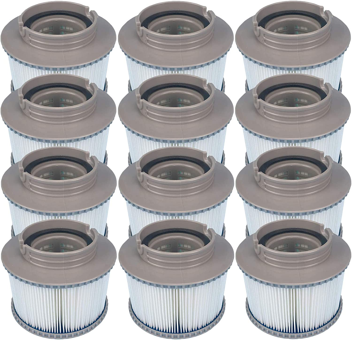 SKTLBB New sales Filter Cartridge for MSpa Replacement Latest item Hot Tub Cart