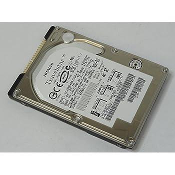 Hitachi Travelstar 4K120 80GB UDMA//100 4200RPM 8MB 2.5 IDE Hard Drive