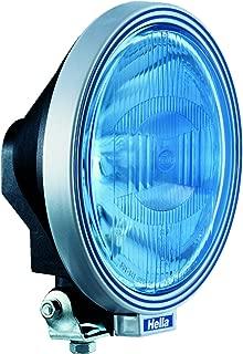 HELLA HLA-H12800051 Rallye 3000 Blue Driving Lamp w/City Light
