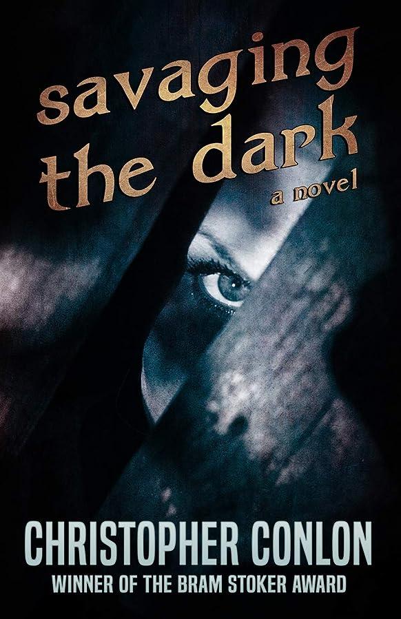 スリップシューズ悲しむ献身Savaging the Dark