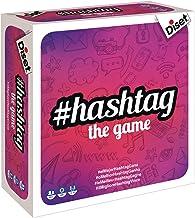 Diset - Hashtag, juego de mesa