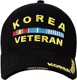 Rothco Korea Veteran Deluxe Low Profile Cap