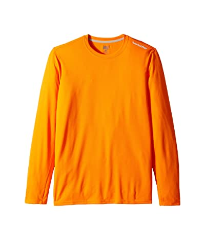Timberland PRO Wicking Good Long Sleeve T-Shirt (Pro Orange) Men