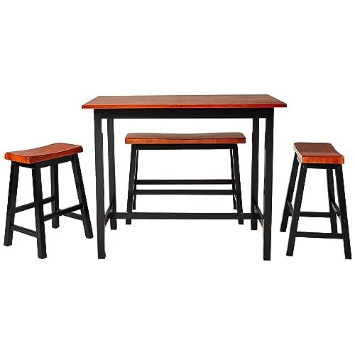 Table High Kitchen: Amazon.com