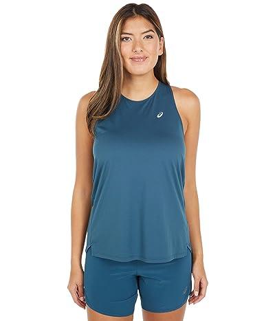 ASICS Race Sleeveless (Magnetic Blue) Women