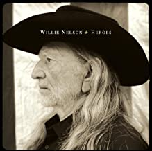 Best willie nelson heroes cd Reviews