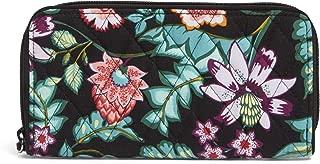 Vera Bradley womens Rfid Georgia Wallet, Signature Cotton