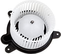 HVAC plastic Heater Blower Motor w/Fan ABS Cage ECCPP for 1997-2001 Jeep Cherokee/ 1997-2001 Jeep Wrangler