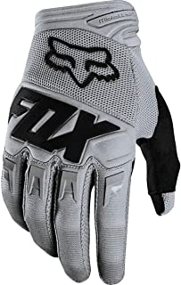 Fox Racing 2020 Dirtpaw Gloves - Race (XX-Large) (Grey)