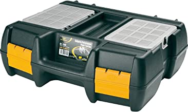 Art Plast SRL 2500 - Caja de herramientas, 40X34X13
