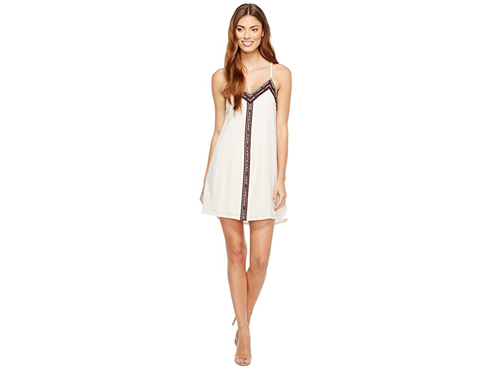 Sanctuary Maya Dress (Light Dune) Women