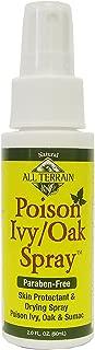 All Terrain Natural Poison Ivy Oak/Bar Soap