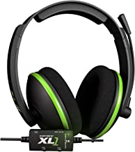 Turtle Beach - Ear Force XL1 Gaming Headset - Amplified Stereo - Xbox 360