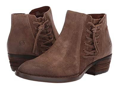 Born Bessie (Taupe Distressed) Women