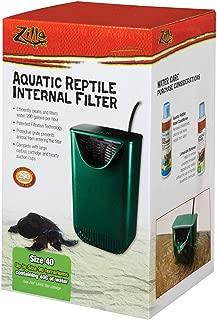 Zilla Internal Filter for Aquatic Reptiles