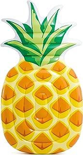 Intex Pineapple Inflatable Mat, 85