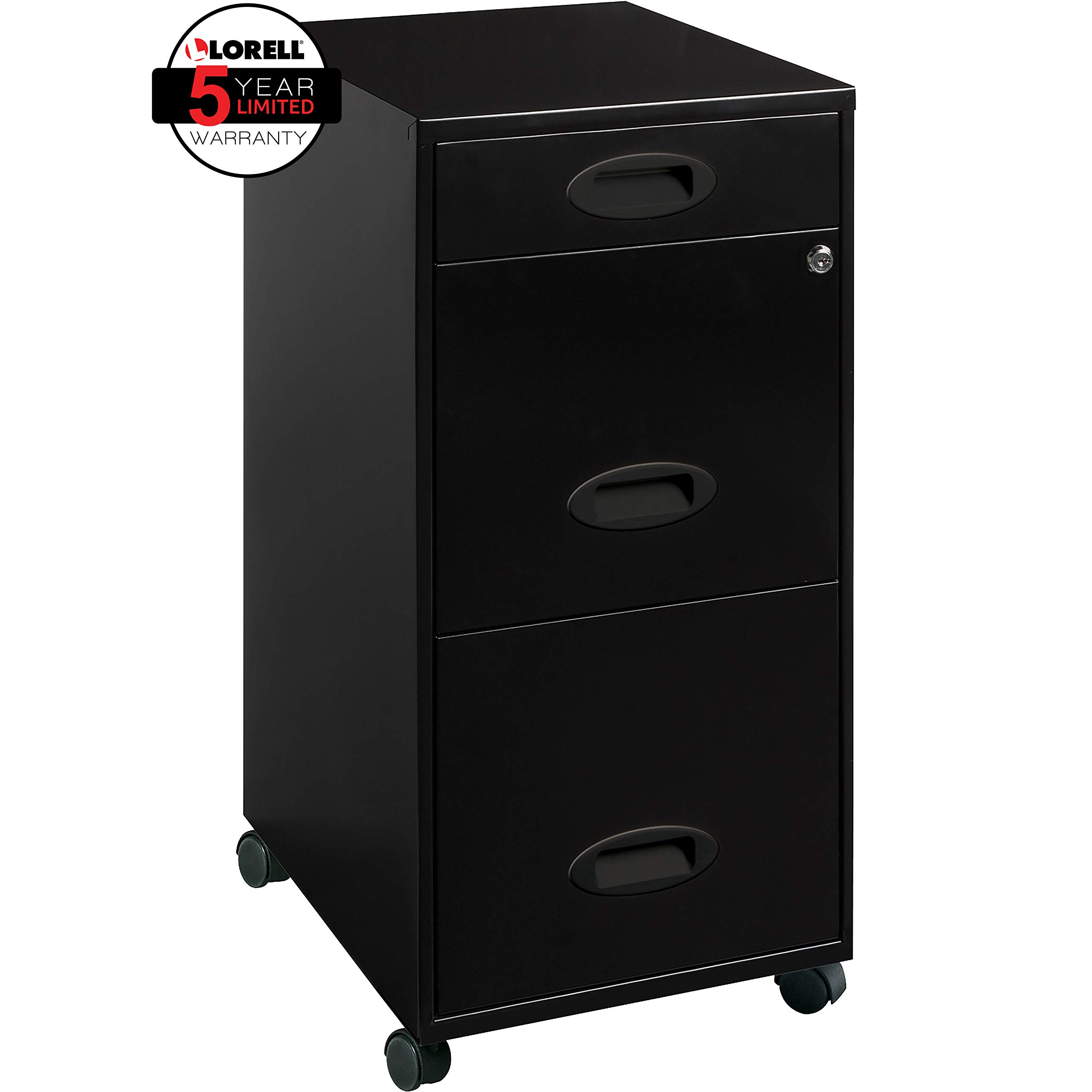 Lorell Mobile Cabinet 21 80 18 00