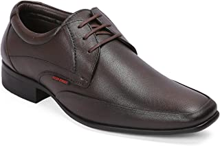 Red Chief RC3540 Leather Formal Shoes for Men