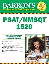 Barron's PSAT/NMSQT 1520: Aiming for National Merit