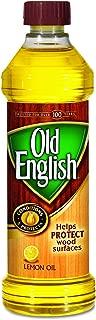 Old English Lemon Oil, 16-Ounce Bottle