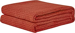 Best cottonloft natural cotton blanket Reviews