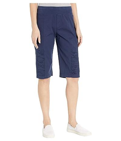 XCVI Wearables Tatem Bermuda Shorts (Mainsail) Women