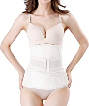 Postpartum Belly Wrap Support Recovery Girdle Belly Band Belt Body Shaper Shapewear
