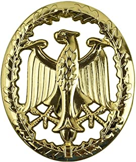german badge army