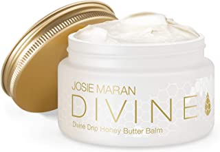 good things argan oil body butter
