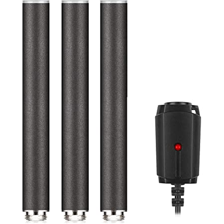 PT互換 バッテリー P500S大容量500mAh 3本セット 45分快速充電 NICOCO M1型