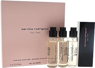 Narciso Rodriguez Miniature Set