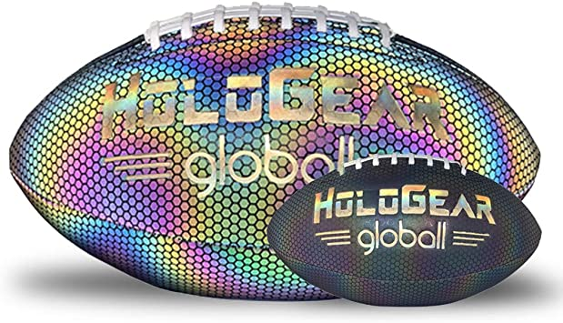 Holographic Compression Shooting Sleeves HoloGear Holographic Glowing Reflective Arm Sleeves