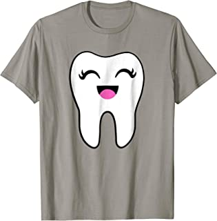 Tooth Fairy T-Shirt Halloween Costume Gift Idea