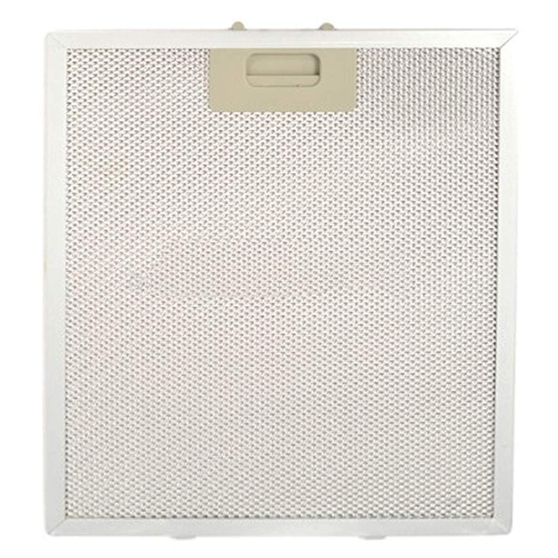 Spares2go - Filtro de grasa de metal para extractor de campana de cocina Baumatic (320 x 270 mm): Amazon.es: Hogar