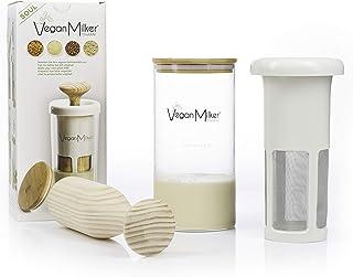 VEGAN MILKER SOUL, utensilio para hacer leches vegetales a