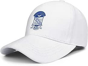 Phi Beta Sigma Baseball Hat Trendy Hat Dad Mens Adjustable Trucker Hat