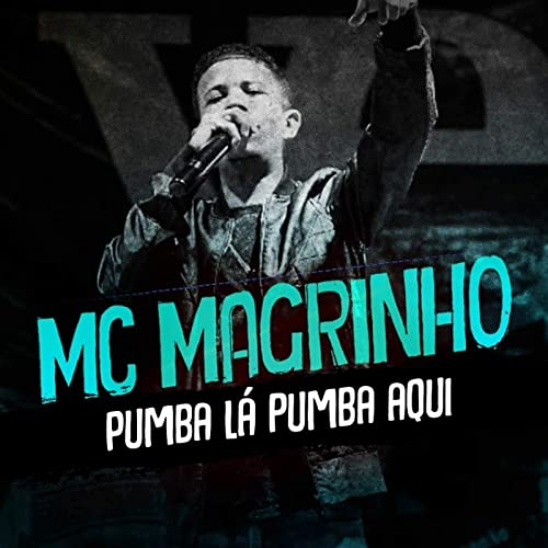 musica do mc magrinho pumba la pumba 2