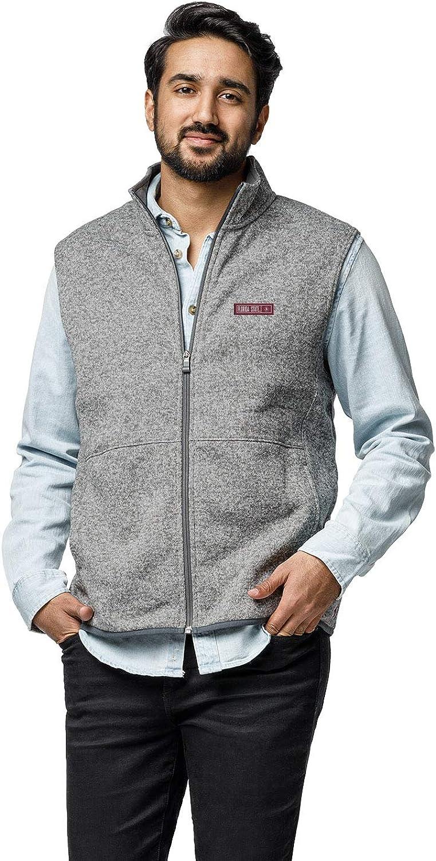 Special sale item LEAGUE LEGACY NCAA Large-scale sale mens Vest Saranac